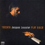 Toccata Jacques Loussier Plays Bach