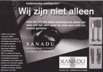 advertentie uit 1995